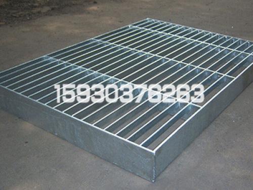 铝合金钢格板