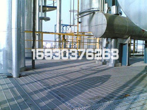 污水厂格栅板